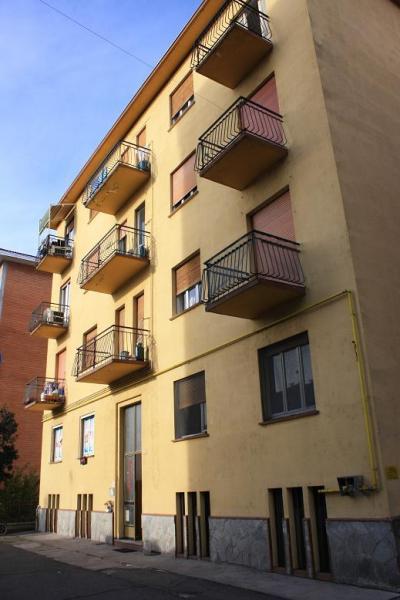 Bilocale Novara  1