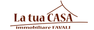 logo agenzia immobiliare