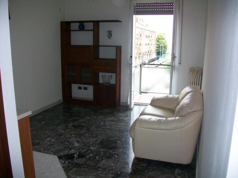 Bilocale Milano Via Alberto Da Gandino 3