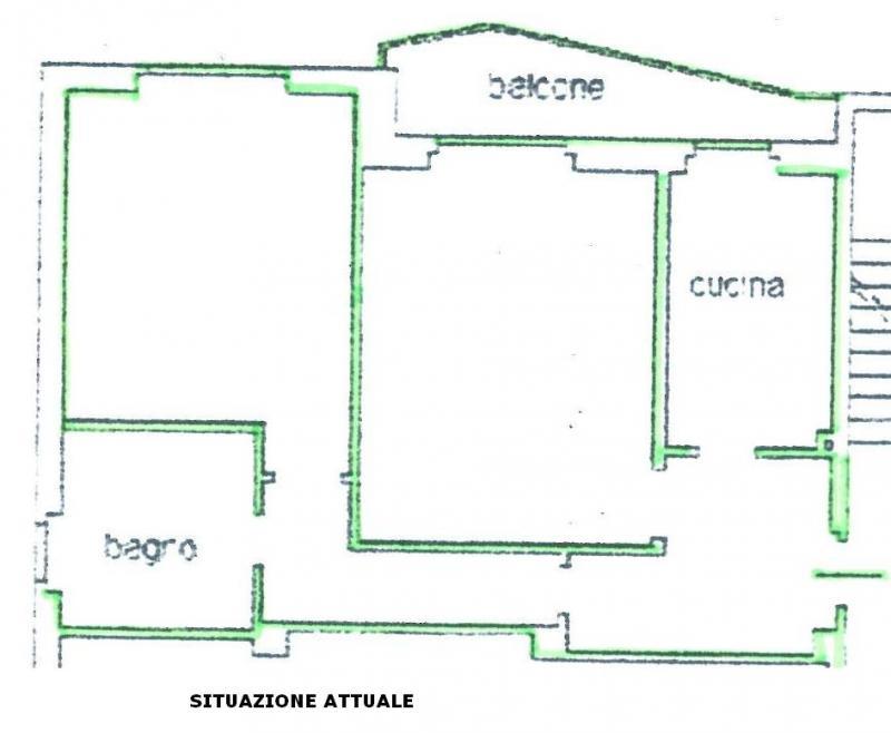 Bilocale Arese  3