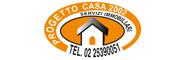 Cologno Monzese Progetto Casa 2002 Srl Piazza XI Febbraio    8 | lacasadimilano.it